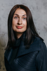 Вязнина Ольга