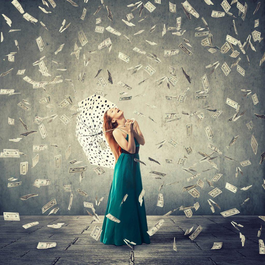 Женские аскезы для привлечения денег