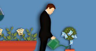 увеличения финансов